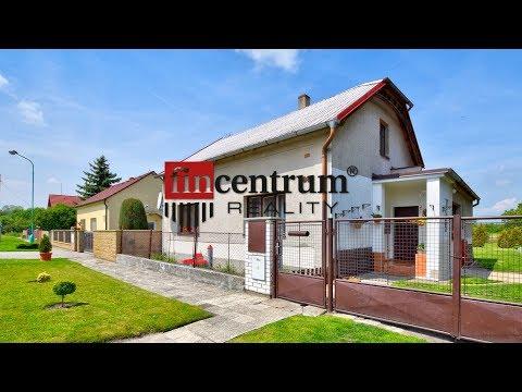 Prodej rodinného domu 79 m2, Dobšice