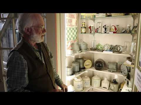 Geneva's Stories: Marty Schlabach, Community Curator