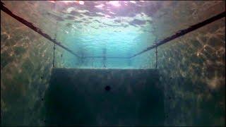 Deepest Pool in Dallas Texas 18 Feet Deep