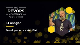 The DEVOPS Conference: Migrating a monolith to Cloud-Native and the stumbling blocks
