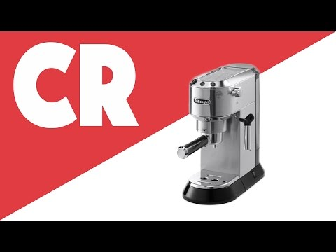 DeLonghi Dedica | Crew Review
