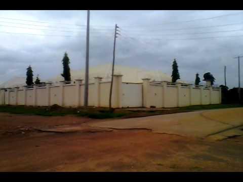 New GRA Bauchi,Nigeria