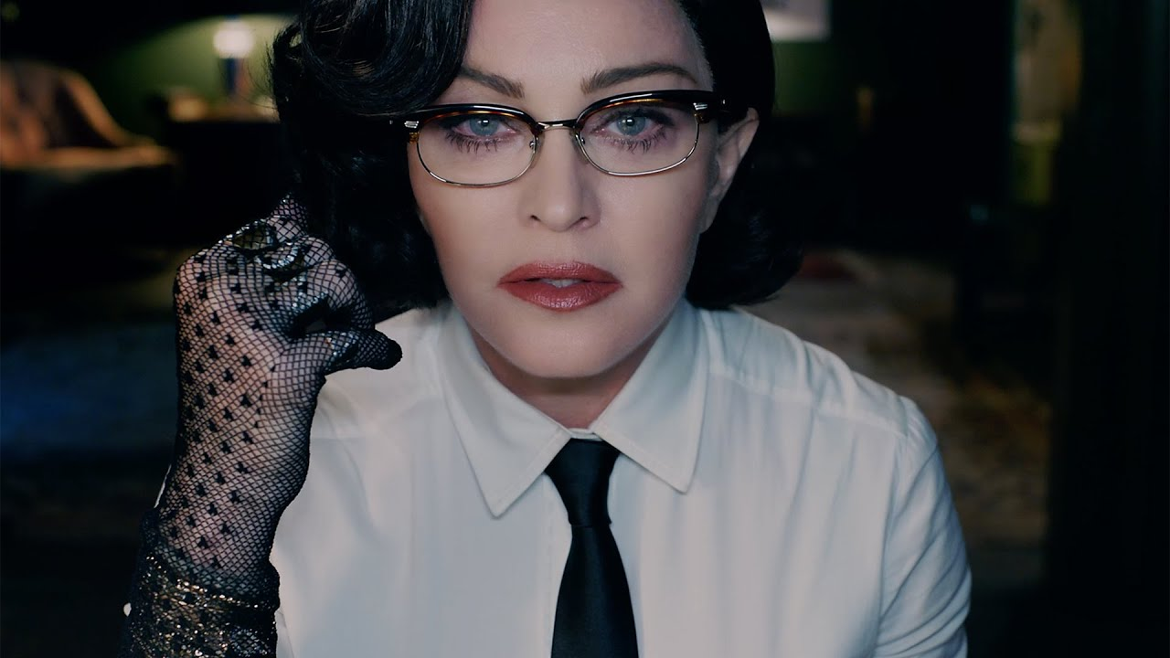 Madonna — God Control