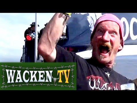 Wacken 2016 video