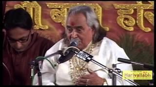 Pt Chhanu Lal Mishra Darbari Part1