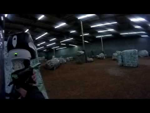 Proto Rize Maxxed and G.I. Sports LVL Loader Gameplay