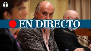DIRECTO CORONAVIRUS | Actualización de la situación epidemiológica...