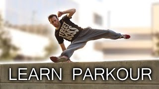 HOW TO START PARKOUR - Can Anyone Do It?