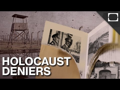 Why Do People Still Deny The Holocaust? – WebInvestigator ...