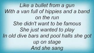 Faith Hill - Love Is A Sweet Thing Lyrics