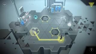 Deus Ex GO - Level 42 spin control (STORY)
