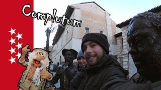 preview picture of video 'Ruta yacimientos Madrid   Complutum, Alcalá de Henares'