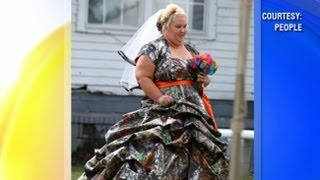 Honey Boo Boo News: Mama June Wedding Rumors Fly After Star Renews Vows With Sugar Bear