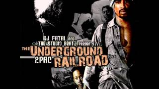 2Pac, Lil' Bit - Don'T U Trust Me (So Sick 2) (DJ Fatal Remix)