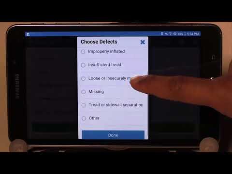 Geotab Drive: How To Guide For DVIR