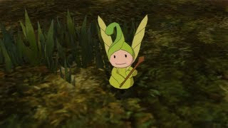 Ni No Kuni: Wrath Of The White Witch - Littlewink [14]