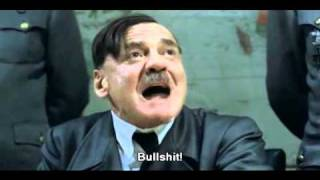 Rant-Off 2010 Addendum: Hitler VS Burgdorf