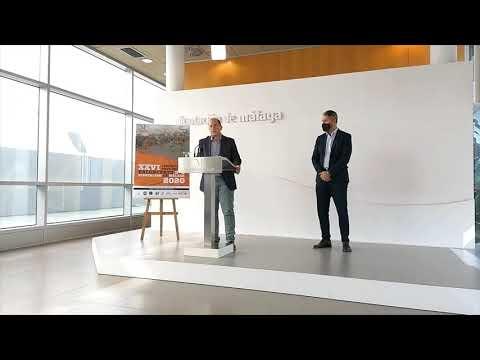 XXVI Circuito Provincial de Baloncesto 3x3 Diputación de Málaga 2020