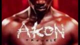 Akon feat Young Twinn - Bend That Ass Ova NEW SONG 2009 amp HOT