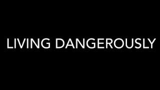Court Clark - Living Dangerously (Dami Im Cover)