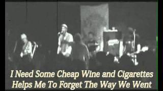 Darkbuster - Cheap wine