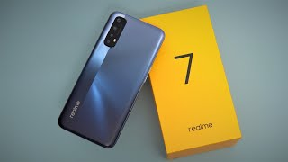 Realme 7 (Global) FULL Review & Unboxing