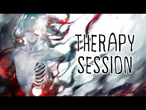 Nightcore - Therapy Session (NF)