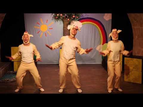 Les Trois Petits Cochons - Bande-annonce
