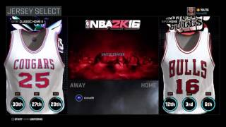NBA 2K 16 My Career - LeBron James, Klay Thompson and Team Owner Connection