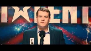 """ONE CHANCE - Filmclip """"Auftritt bei Britains Got Talent"""""""