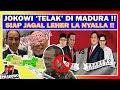 Download Video TAGIH P0T0NG LEHER LANYALLA ! PRABOWO MENANG TELAK KUASAI MADURA ! KURBAN 'M4NUSI4' #INDONESIAMENANG