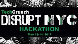 Disrupt NY 2017 Hackathon | Part 1