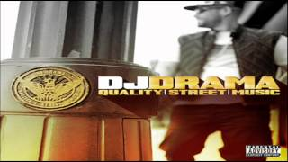 DJ Drama - Clouds ft. Rick Ross, Pusha T, Curren$y & Miguel (Full Song)
