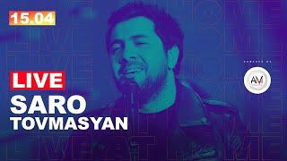 Саро Товмасян Live #2