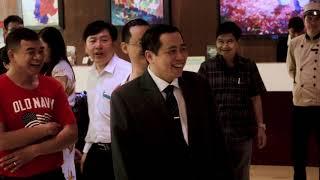 NHA KHOA DR. KHỞI- KHAI TRƯƠNG CHI NHÁNH Q.1