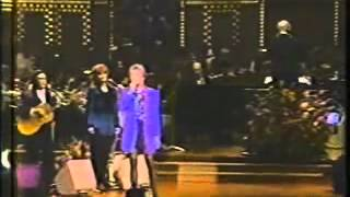 Anne Murray With Boston Pops - Snowbird