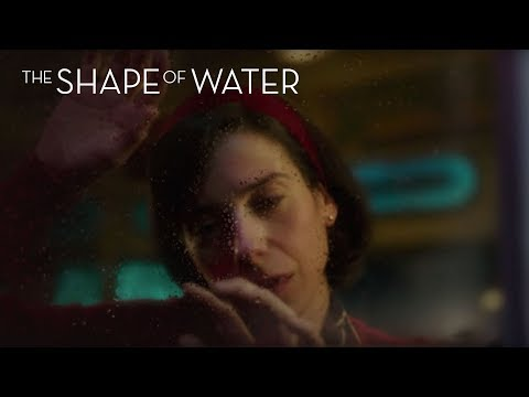 The Shape of Water (TV Spot 'Alive')