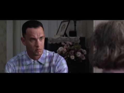 La escena inedita de Forrest Gump donde hacen beatbox 1