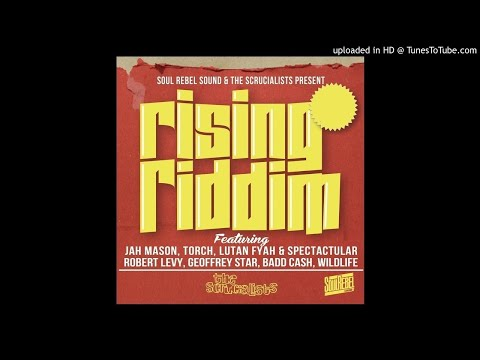 Rising Riddim Selection Mix (Full May 2019) Feat. Lutan Fyah Jah Mason wildlife Torch Robert Le