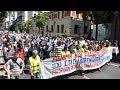 ΕΡΓΑΖΟΜΕΝΟΙ ΣΤΗΝ ΤΟΠΙΚΗ ΔΙΟΙΚΗΣΗ: Μαζικές απεργιακές συγκεντρώσεις για μόνιμη και σταθερή δουλειά - Συνεχίζονται οι κινητοποιήσεις