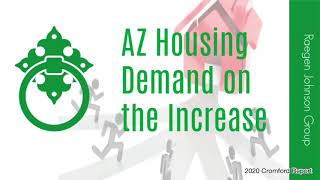No End in Sight to AZ Housing Shortage
