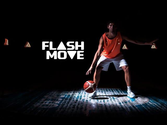 Flashmove