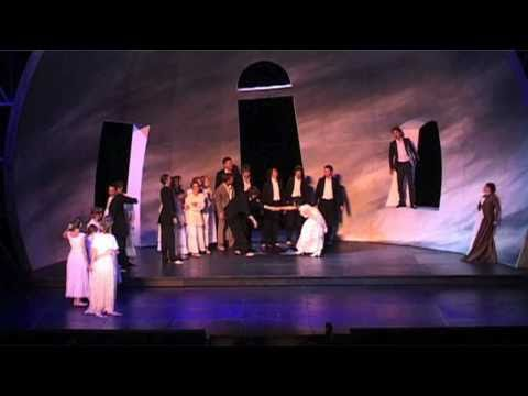 Don Giovanni - Innsbruck
