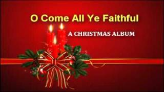 Chris Tomlin - O Holy Night (O Come All Ye Faithful Album 2010)