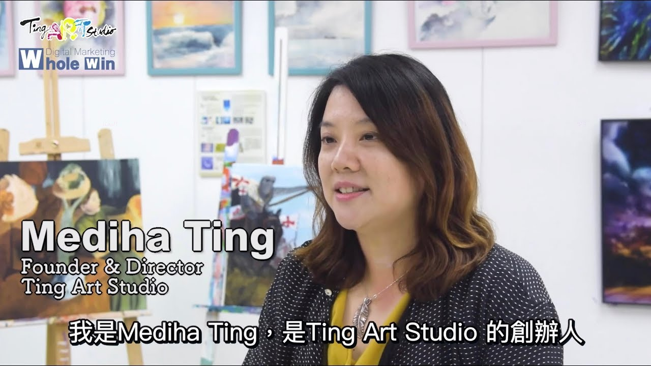 Ting Art Studio