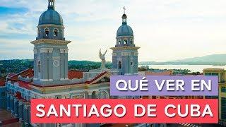 Diez cosas que ver en Santiago de Cuba (Ojo-La imagen de la Plaza es de La Habana)