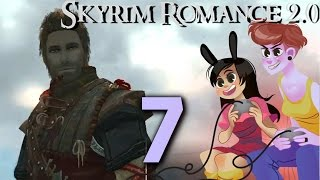 skyrim romance mod part 7 - 2 Girls 1 Let's Play: BONE TOWN