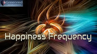 Happiness Frequency Enjoy