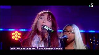 """Le Live : Lauren Daigle """"You Say""""   C à Vous   10052019"""