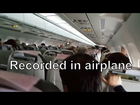 Crazy TURBULENCE !! Compilation - INSIDE PLANE - Scary Turbulence In Flight - Emergency Landing